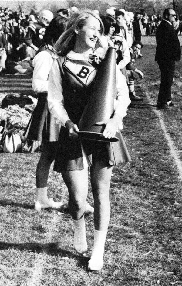 Мерил Стрип, 1966 год