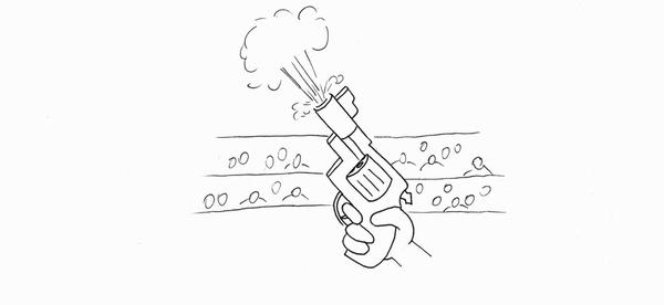 Геройско-гидровое Картинки, Комиксы, Чугунные карандаши, Герои меча и магии, Гидра, 1-5, Длиннопост