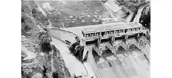 Баньцяо - большой прорыв История, Китай, Катастрофа, Дамба, Плотина, Длиннопост