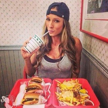 Жрать и не полнеть? Cheat meal (Читмил) вам в помощь спорт, читмил, питание, Похудение, тренер, Диета, жрать, длиннопост