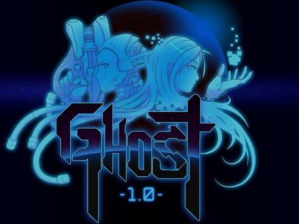 Ghost 1.0 Компьютерные игры, Игровые обзоры, Длиннопост, Инди игра, Unepic, Аниме