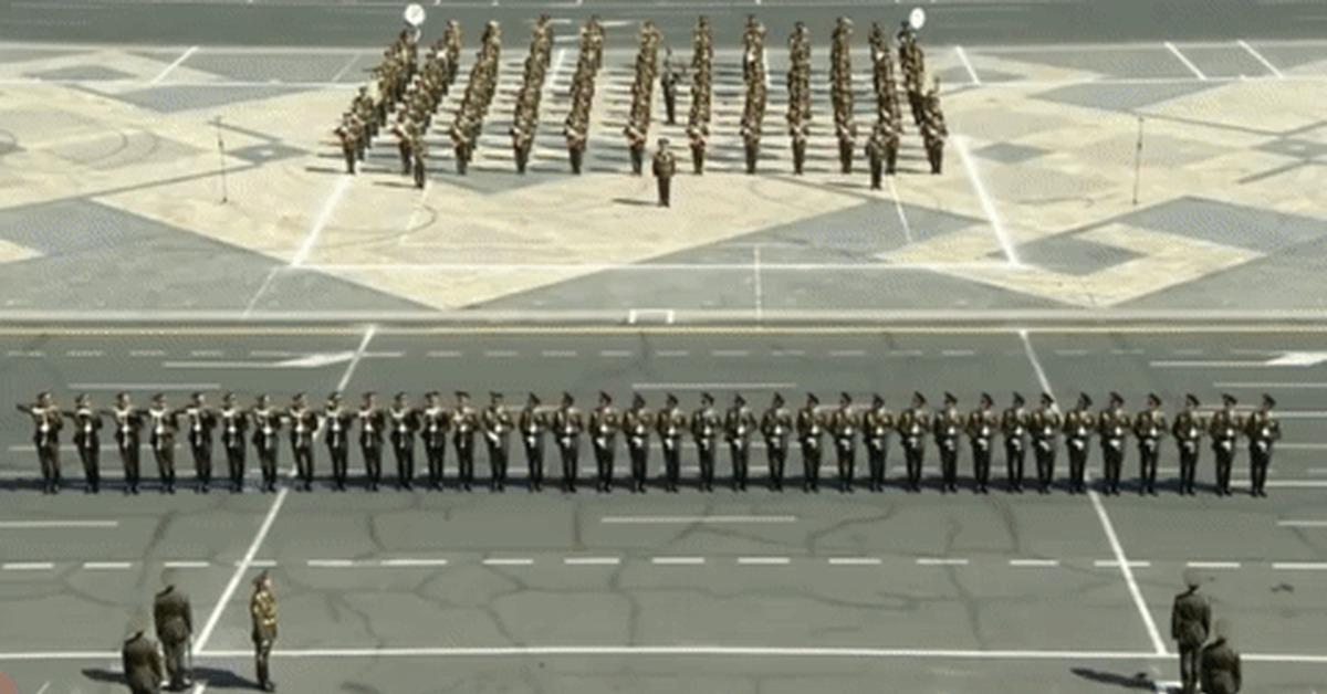 Гифка армия россии, наступающим открытка картинки