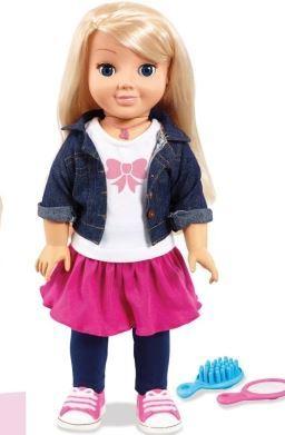 Власти Германии рекомендовали уничтожить говорящие куклы Кайл Куклы Кайла, Mailru