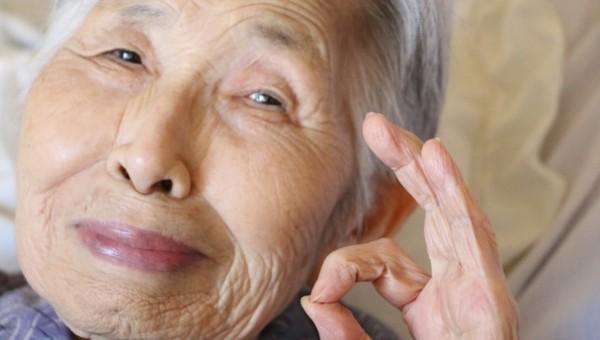 Китайский дедушка стал бабушкой, сменив пол в 72 года Китай, новости, Случай из жизни, бабушка, дед, пол