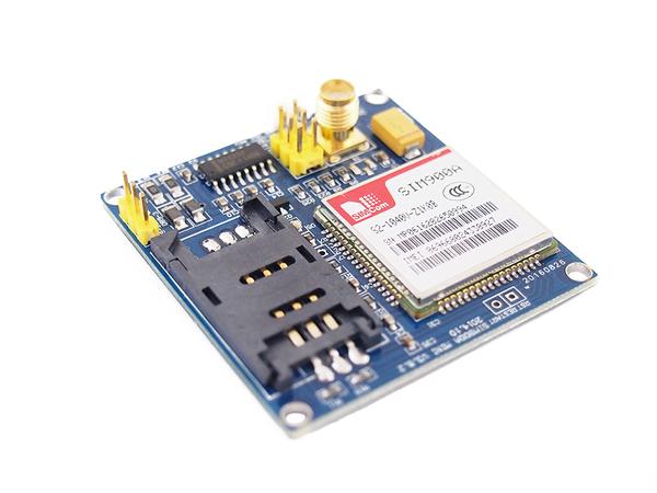 Как научить GSM модуль SIM900A работать с Российскими сотовыми операторами Sim900, Sim900a, Sim900a to europe, Прошивка sim900a, GSM, GSM sim900, Ремонт техники, Видео