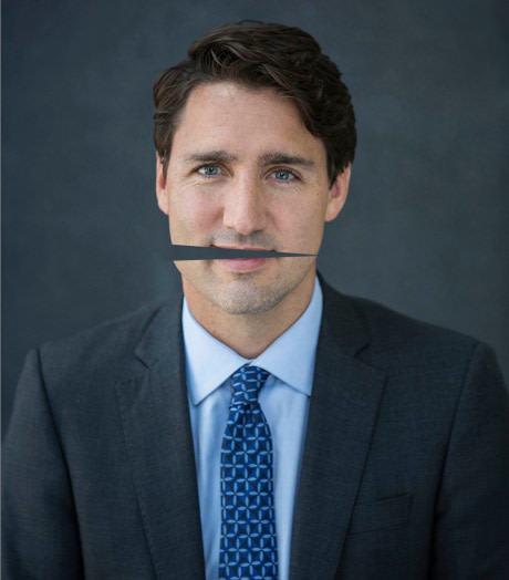 Настоящий премьер-министр Канады Канада, Премьер-Министр, South Park, Фотожаба