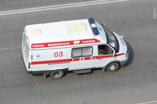 В Омске погибла 16-летняя девочка: мать успела спасти только младшую дочь Омск, Новости, Пожар, Смерть, Дети