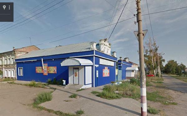 Дом купца Сипатова архитектура, Димитровград, было-стало