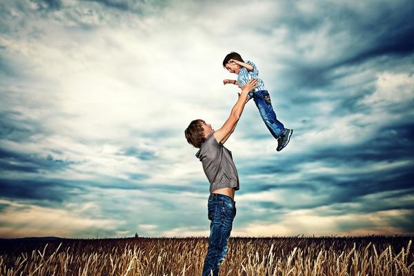 Что мы приобретаем благодаря отцу Психология, психотерапия, Гештальт, длиннопост