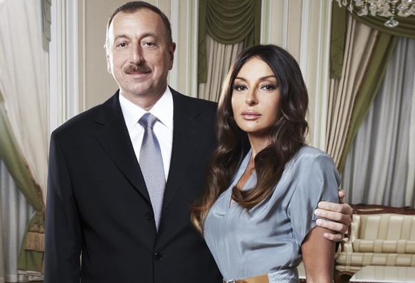 Хроники демократии: Алиев назначил жену первым вице-президентом Азербайджана Политика, Азербайджан, Новости, Демократия, Кумовство
