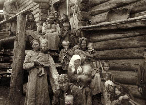 Старая Россия старое фото, Россия, длиннопост