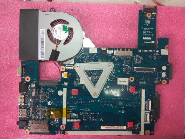 Сегодня в ремонте Acer Extensa 2509 Ремонт техники, Ноутбук, BIOS, Программатор, Длиннопост