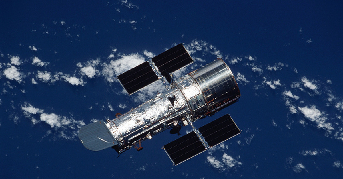 hubble telescope live - 1024×674