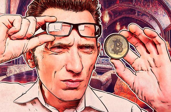 О биткоине очень просто IT, деньги, биткоины, блокчейн, длиннопост