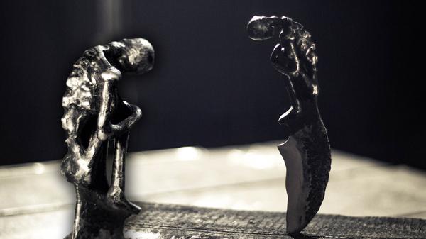 Нож из напильника своими руками Сварка, Ковка, Нож, Своими руками, Напильник, Творчество, Готика, Видео, Длиннопост
