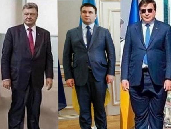 Мятые дипломаты (из юных республик) Истории, Политика, юмор, дипломаты, длиннопост