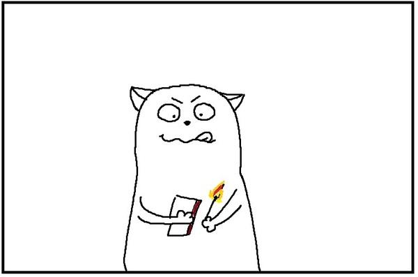 Kesha blyat` comics 17 kesha blyat, комиксы, кот, длиннопост