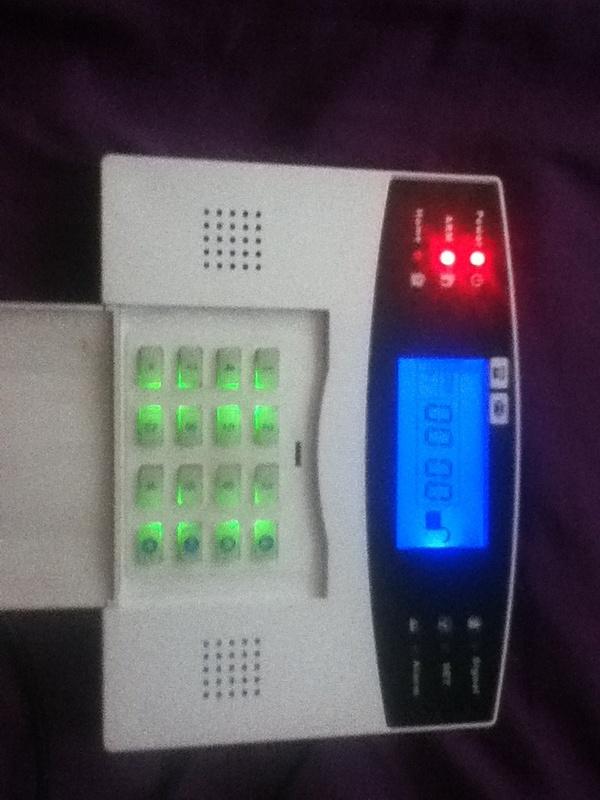 Сигнализация gsm GSM сигнализация, Лига ремонта, Длиннопост