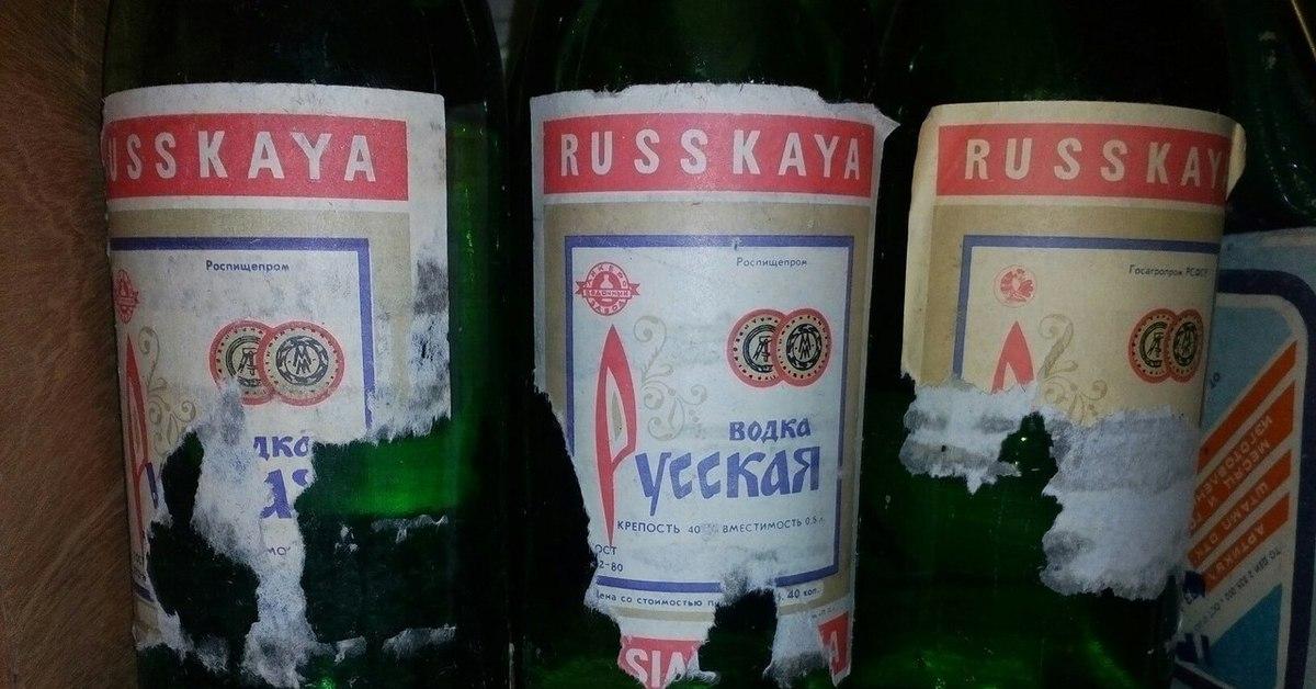 Срок годности спирта