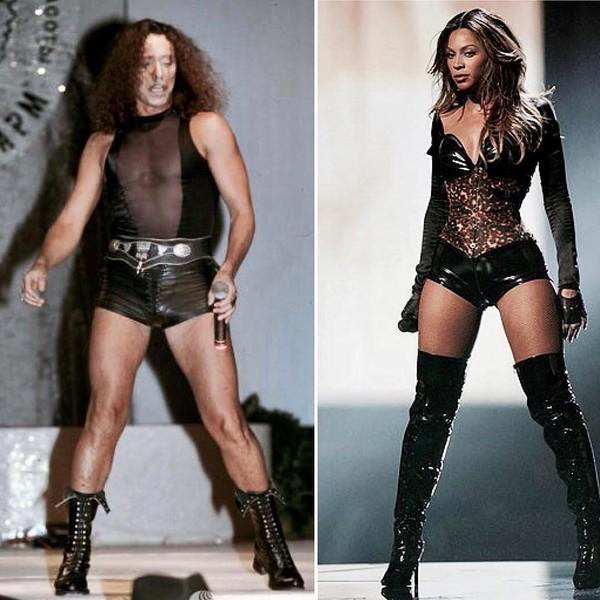 Когда тебе 67 и тебя зовут Валера В душе я Шварцнеггер, А Валера hot hot hot, Леонтьев, Beyonce