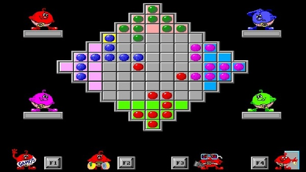 Вторая после «Тетриса»: Color Lines и её создатели 25 лет спустя. Компьютерные игры, color lines, ностальгия, казуальные игры, ссср, олдфаги, длиннопост