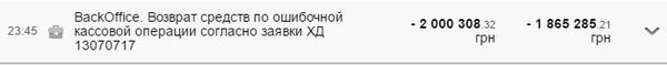 Хитрый способ заработать 2 или сгорел сарай - гори и хата приватбанк, банк, развод, Украина