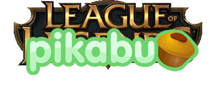 Опрос пикабушников по League of Legends. Пикабу, League of Legends, Опрос, Статистика