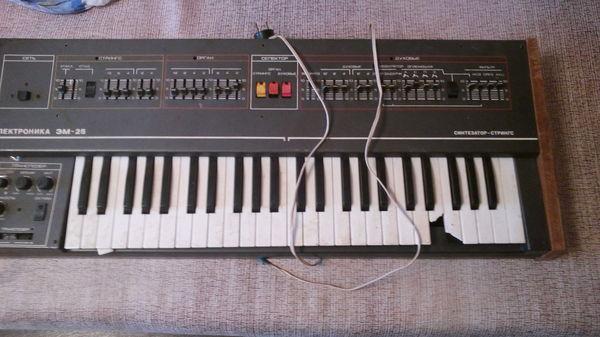 знакомство с синтезатором кузнецова купить