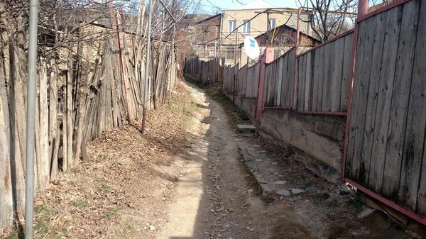 Тех. Надзор дорог в Тбилиси дорога, качество, Грузия, Тбилиси, Тех Надзор, длиннопост