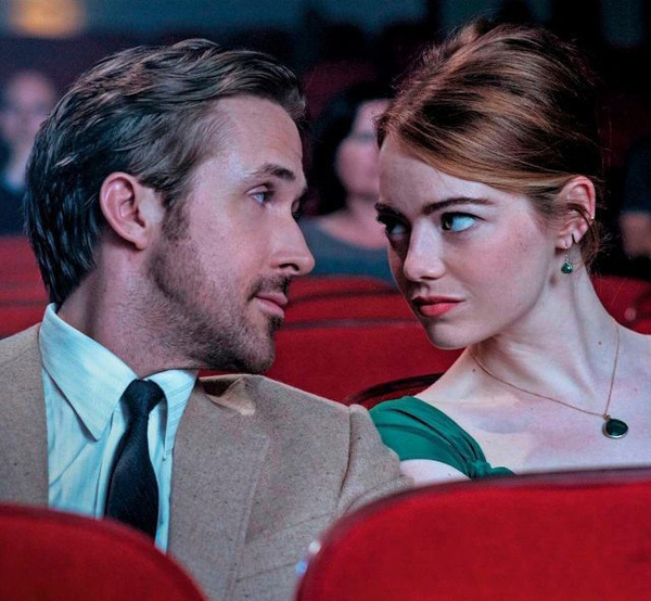 В Лондоне вместо «Лунного света» зрителям включили «Ла-Ла Ленд» Ла-Ла Ленд, Лунный свет, Оскар, Кинотеатр, Фильмы, Кинопоиск, Гифка