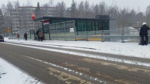 Как питаться в Хельсинки бесплатно Хельсинки, лайфхак, халява, путешествия, финляндия, длиннопост