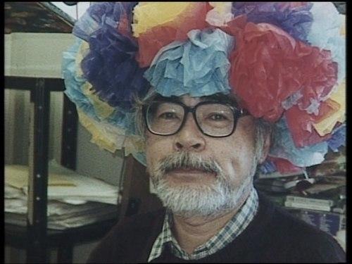 Хаяо Миядзаки Хаяо Миядзаки, фотография, Лига Добра