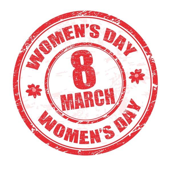 С праздником Вас милые дамы) 8 марта, праздники, поздравление, улыбочка)