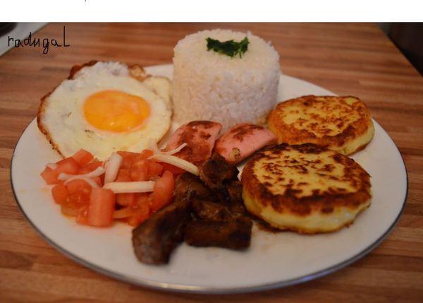 Блюда народов мира. Эквадорская кухня. Япингачо. кухня, блюдо, эквадор, длиннопост, рецепт