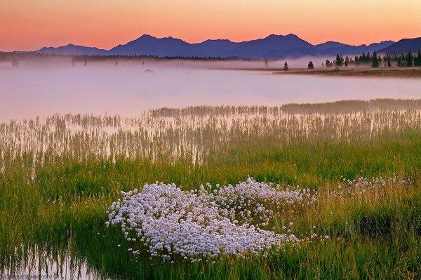Озеро Момонтай Магаданская область, Россия, фотография, Озеро, Природа, пейзаж, надо съездить, длиннопост