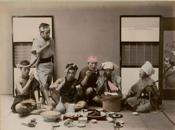 Мир в 19 веке. Старые фото. Часть 3 старое фото, ретро, 19 век, длиннопост