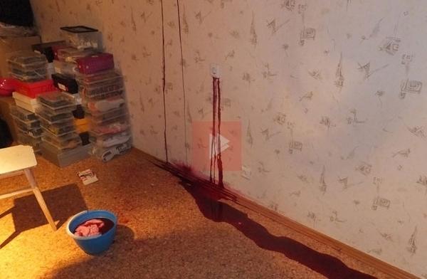 Реально кров из жопы фото 754-279