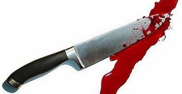 Бытовуха: убить чтобы выжить Убийство, Бытовуха, Необходимая оборона