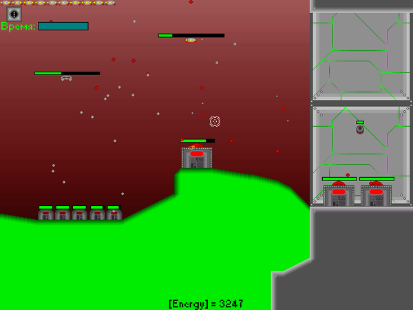 Aliens -> Void Source, прошло 20 лет Dos, Game maker, Greenlight