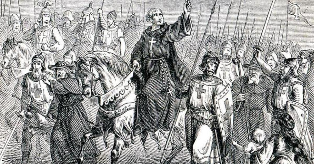 the role of religion in the crusades The crusades were military expeditions of christian europe in the 12th and 13th centuries for the recovery of the holy land objective information on religion.