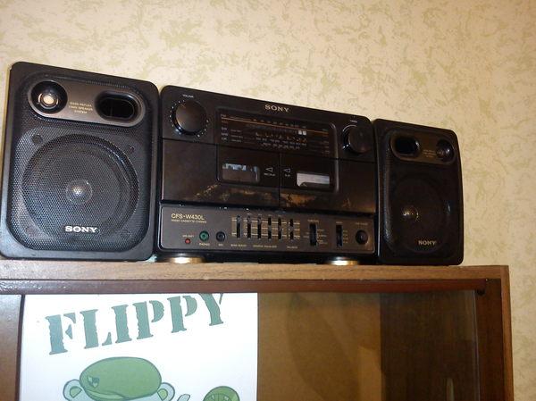 Разбирая старые завалы. Или внезапная экскурсия в историю компакт-кассет. Музыка, история, аудиоистория, длиннопост