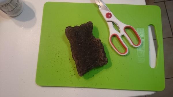 Брезаола 2: Возвращение брезаолы Мясо, Брезаола, Приготовление, Рецепт, Длиннопост, Еда, Готовим дома