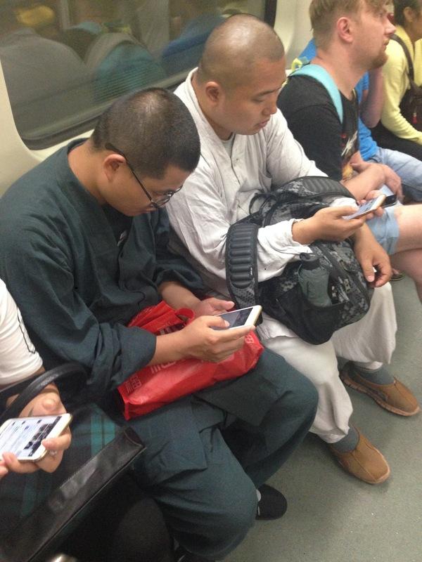 Китайский метрополитен (краткий обзор). Китай, Гуанчжоу, Метро, Путешествия, Длиннопост