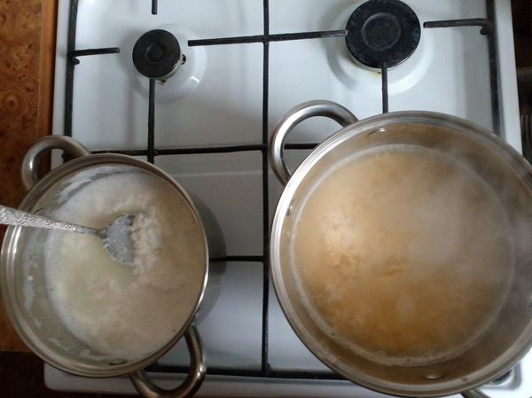 Мраморный сыр из топленого молока Сыр, Домашний сыр, Кухня, Готовим дома, Длиннопост