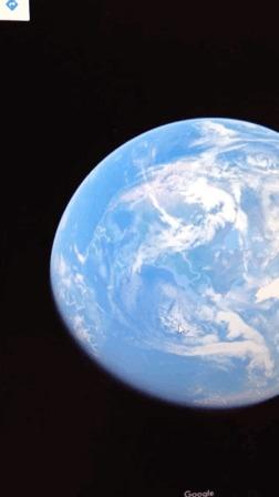 За тобой наблюдают везде... Google Earth, Гифка, Слежка, Реализм