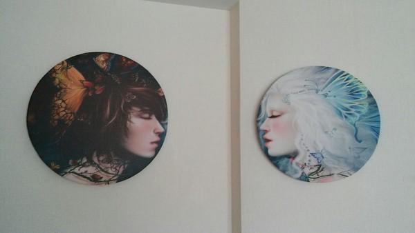 Мое хобби, по созданию картин [2] Картина, Полиптих, Челябинская область, Челябинск, Хобби, Печать на холсте