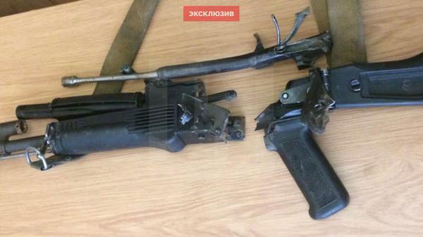 Взорвавшийся в АК-74 патрон оторвал руку офицеру на стрельбах Минобороны Life, ЧП, Хабаровский край, Жесть, Армия