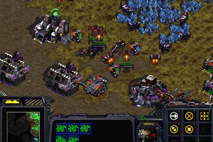 Blizzard выпустит переиздание игры StarCraft Blizzard, StarCraft