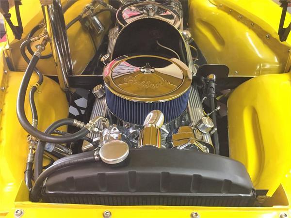 1950 Chevrolet 3100 Авто, Пикап, Ретроавтомобиль, Бодрый старичек, Chevrolet, Длиннопост