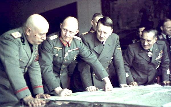 Немного о Гитлере. Адольф Гитлер, Немного о гитлере, История, Длиннопост